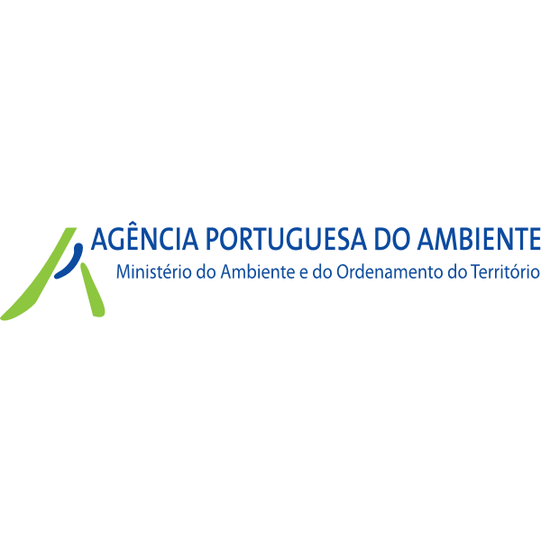 Agência Portuguesa do Ambiente Logo ,Logo , icon , SVG Agência Portuguesa do Ambiente Logo