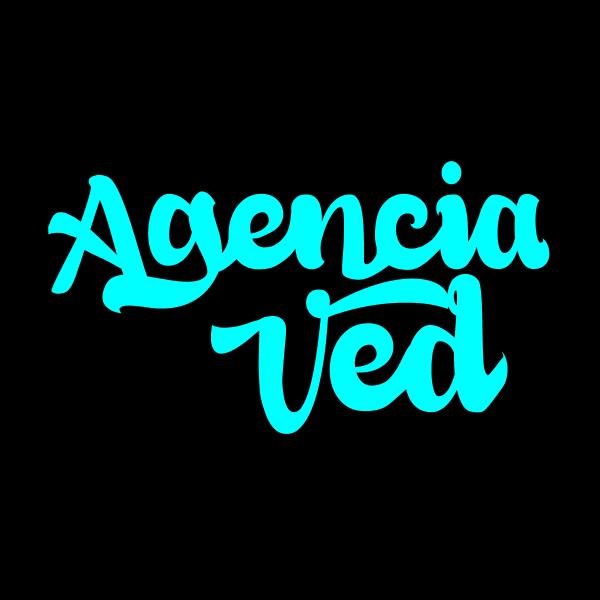Agencia Ved Logo ,Logo , icon , SVG Agencia Ved Logo