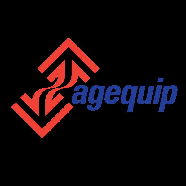 AGEQUIP Logo ,Logo , icon , SVG AGEQUIP Logo