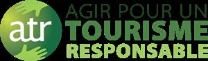 Agir pour un tourisme responsable Logo ,Logo , icon , SVG Agir pour un tourisme responsable Logo