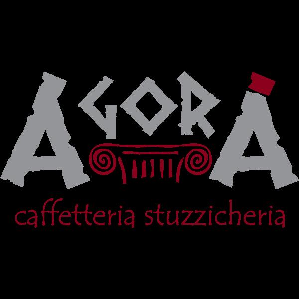 Agorà Caffetteria Stuzzicheria Logo ,Logo , icon , SVG Agorà Caffetteria Stuzzicheria Logo