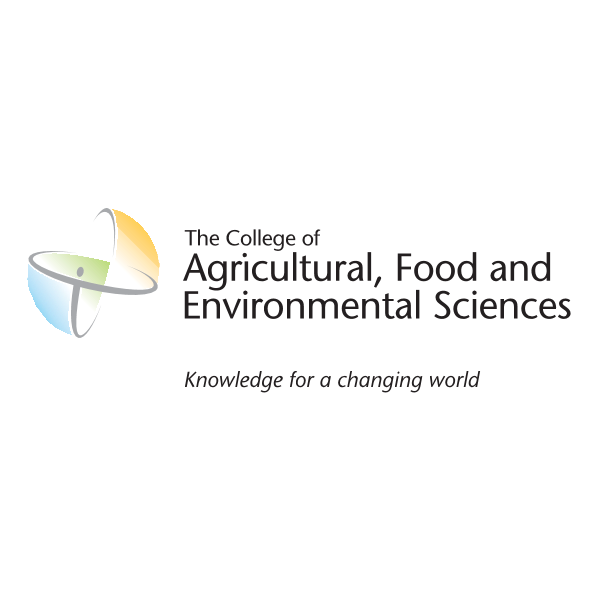 Agricultural, Food and Environmental Sciences Logo ,Logo , icon , SVG Agricultural, Food and Environmental Sciences Logo