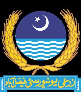Agriculture University Faisalabad Logo ,Logo , icon , SVG Agriculture University Faisalabad Logo