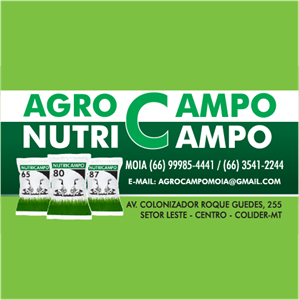 AgroCampo – NutriCampo Logo ,Logo , icon , SVG AgroCampo – NutriCampo Logo
