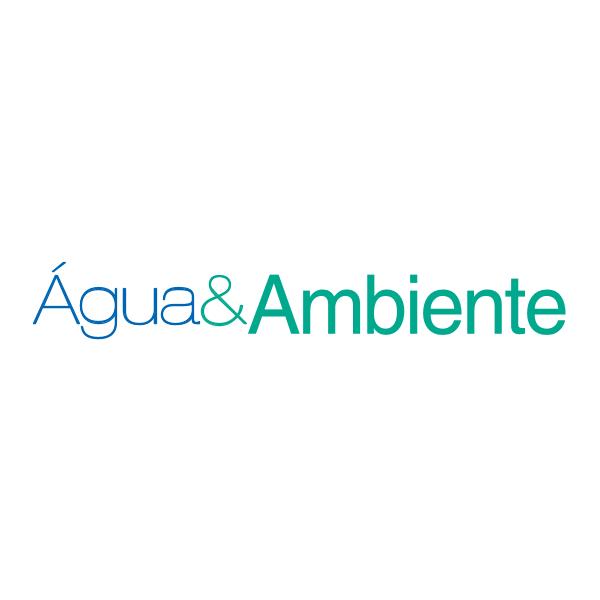 Agua&Ambiente Logo ,Logo , icon , SVG Agua&Ambiente Logo