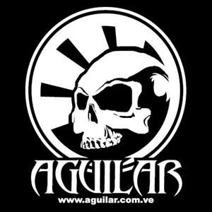 AGUILAR Logo ,Logo , icon , SVG AGUILAR Logo