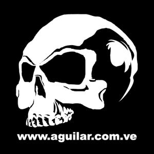 AGUILAR V3 Logo ,Logo , icon , SVG AGUILAR V3 Logo