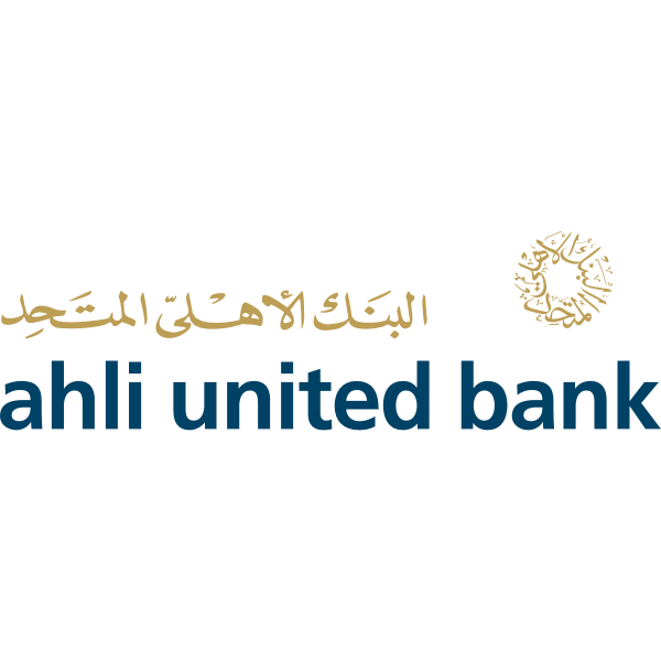 Ahli United Bank Logo ,Logo , icon , SVG Ahli United Bank Logo