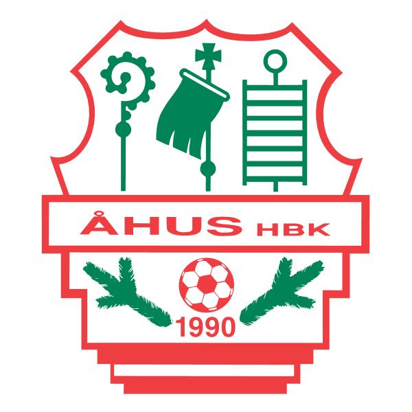 Ahus Horna BK Logo ,Logo , icon , SVG Ahus Horna BK Logo