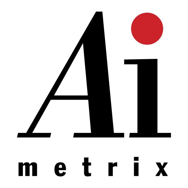 Ai Metrix ,Logo , icon , SVG Ai Metrix