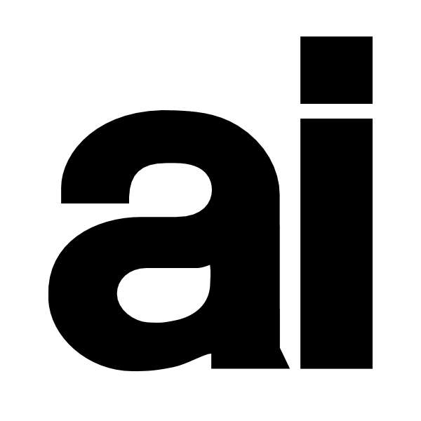 AI ,Logo , icon , SVG AI