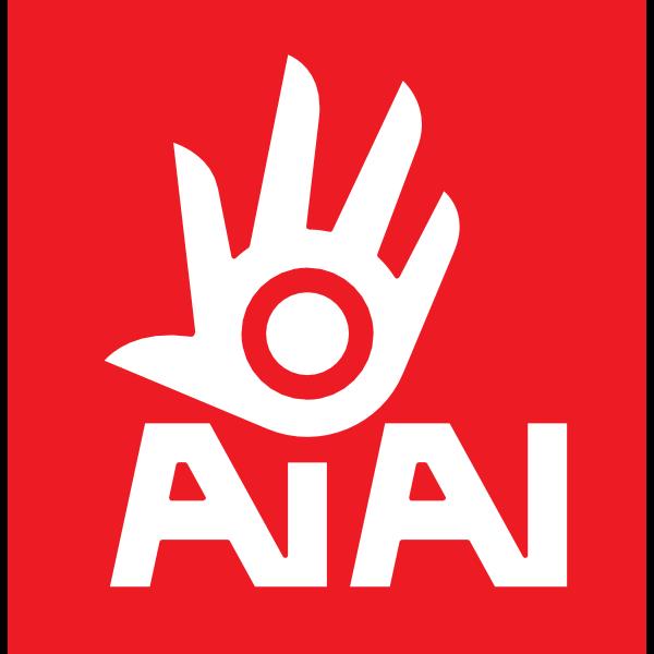 Aiai Logo ,Logo , icon , SVG Aiai Logo