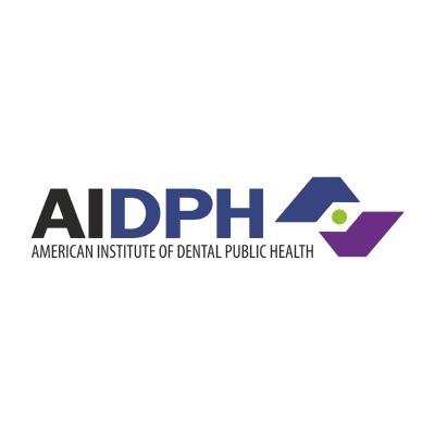 AIDPH   American Institute of Dental Public Health Logo ,Logo , icon , SVG AIDPH   American Institute of Dental Public Health Logo