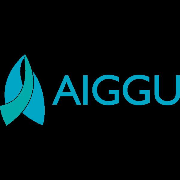 AIGGU brand Logo ,Logo , icon , SVG AIGGU brand Logo