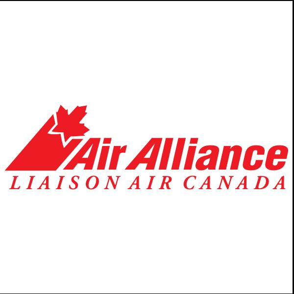 Air Alliance Logo ,Logo , icon , SVG Air Alliance Logo