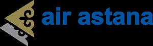 Air Astana Logo ,Logo , icon , SVG Air Astana Logo