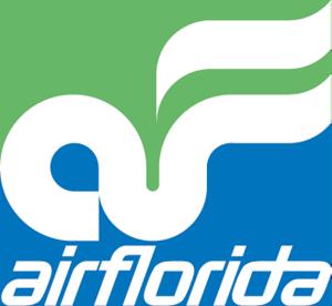 Air Florida Logo ,Logo , icon , SVG Air Florida Logo