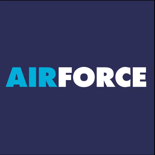 Air Force Logo ,Logo , icon , SVG Air Force Logo