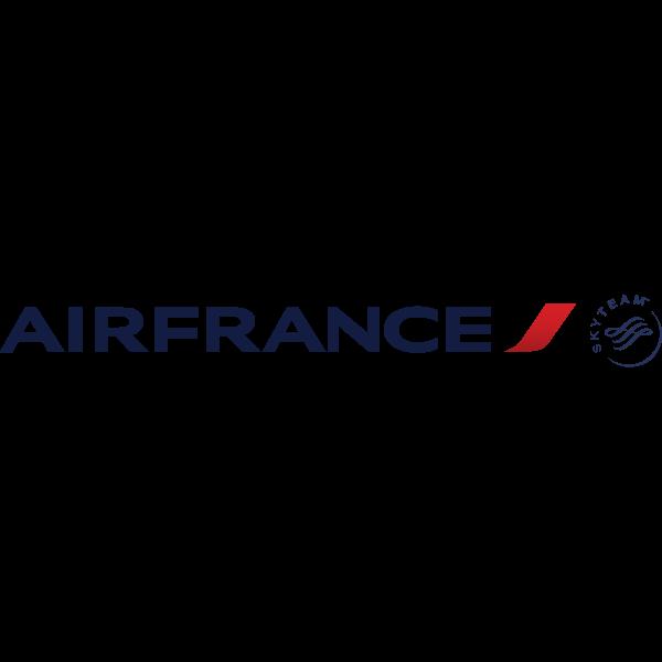 Air France Skyteam Logo ,Logo , icon , SVG Air France Skyteam Logo
