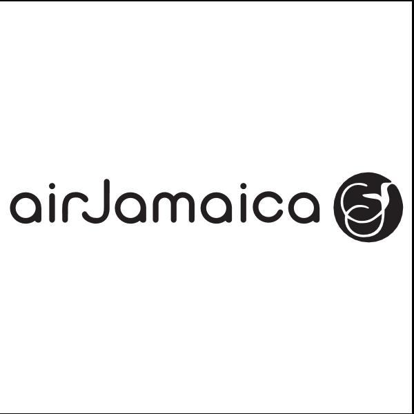 Air Jamaica Logo ,Logo , icon , SVG Air Jamaica Logo