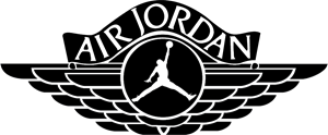 Air Jordan Logo ,Logo , icon , SVG Air Jordan Logo