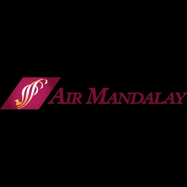 Air Mandalay Logo ,Logo , icon , SVG Air Mandalay Logo