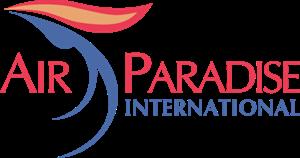 Air Paradise International Logo ,Logo , icon , SVG Air Paradise International Logo