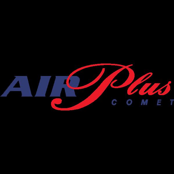 Air Plus Comet Logo ,Logo , icon , SVG Air Plus Comet Logo