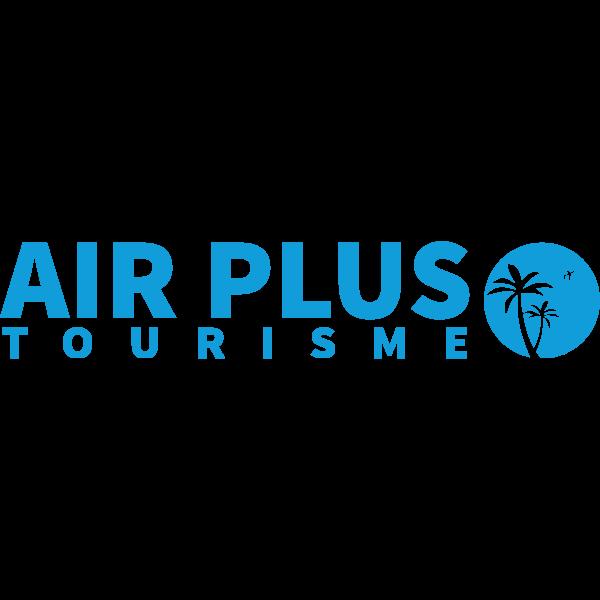 AIR PLUS TOURISME Logo ,Logo , icon , SVG AIR PLUS TOURISME Logo