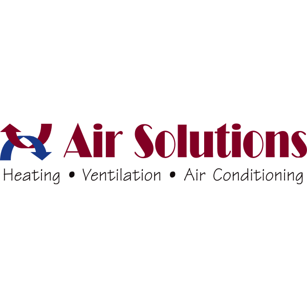 Air Solutions Logo ,Logo , icon , SVG Air Solutions Logo