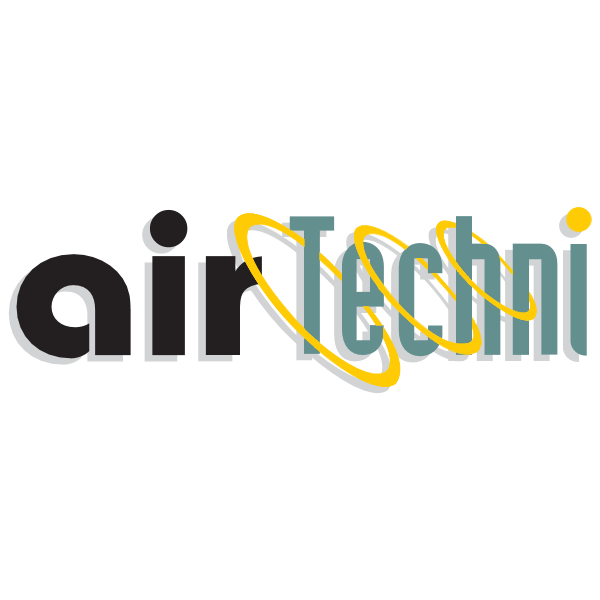 Air Techni Logo ,Logo , icon , SVG Air Techni Logo