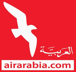 airarabia Logo ,Logo , icon , SVG airarabia Logo