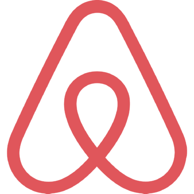 airbnb ,Logo , icon , SVG airbnb