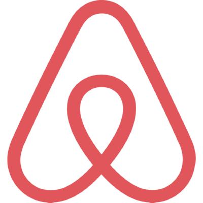 airbnb ,Logo , icon , SVG airbnb