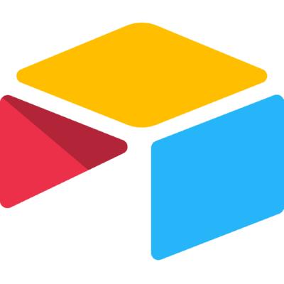 airtable ,Logo , icon , SVG airtable