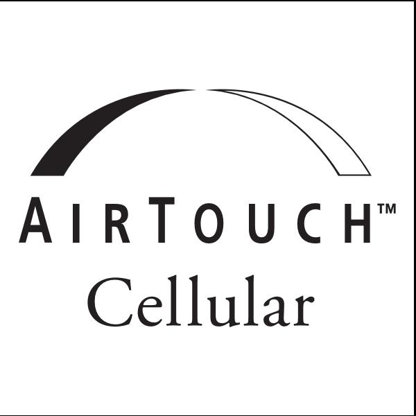 AirTouch Cellular Logo ,Logo , icon , SVG AirTouch Cellular Logo