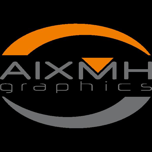 AIXMH GRAPHICS Logo