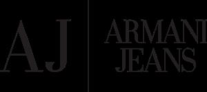 AJ Armani Jeans Logo ,Logo , icon , SVG AJ Armani Jeans Logo