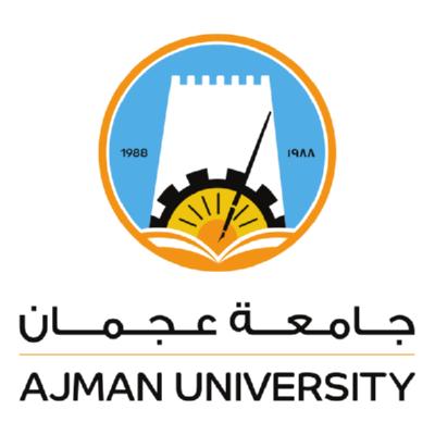 Ajman University ,Logo , icon , SVG Ajman University