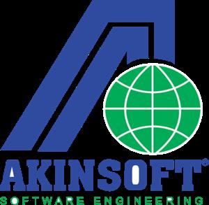 Akinsoft Logo ,Logo , icon , SVG Akinsoft Logo