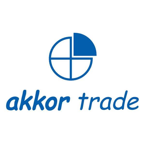 Akkor Trade Logo ,Logo , icon , SVG Akkor Trade Logo