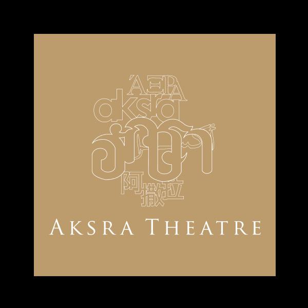 aksra theatre Logo ,Logo , icon , SVG aksra theatre Logo