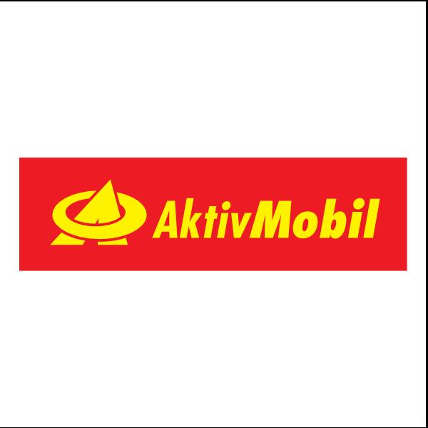 AktivMobil Logo ,Logo , icon , SVG AktivMobil Logo