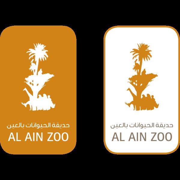 Al Ain Zoo Logo ,Logo , icon , SVG Al Ain Zoo Logo