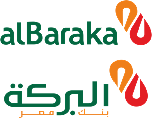 al Baraka Logo ,Logo , icon , SVG al Baraka Logo