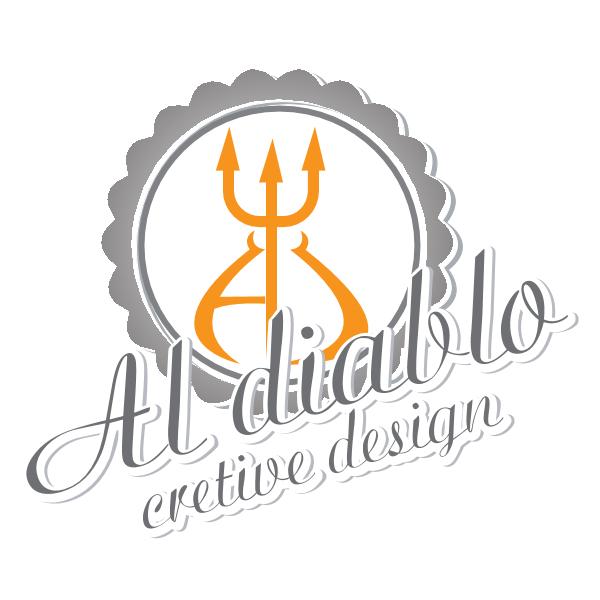 Al Diablo Logo ,Logo , icon , SVG Al Diablo Logo