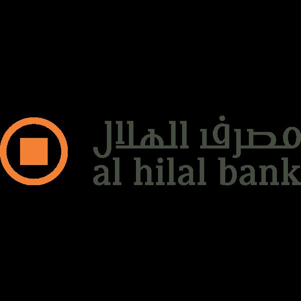 Al Hilal Bank Logo ,Logo , icon , SVG Al Hilal Bank Logo