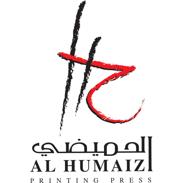 Al Humaizi Printing Press Logo ,Logo , icon , SVG Al Humaizi Printing Press Logo