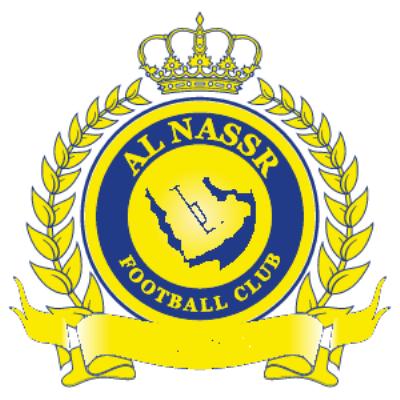 al nassr 2020 ,Logo , icon , SVG al nassr 2020