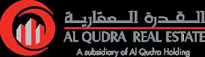 Al Qudra Real Estate Logo ,Logo , icon , SVG Al Qudra Real Estate Logo